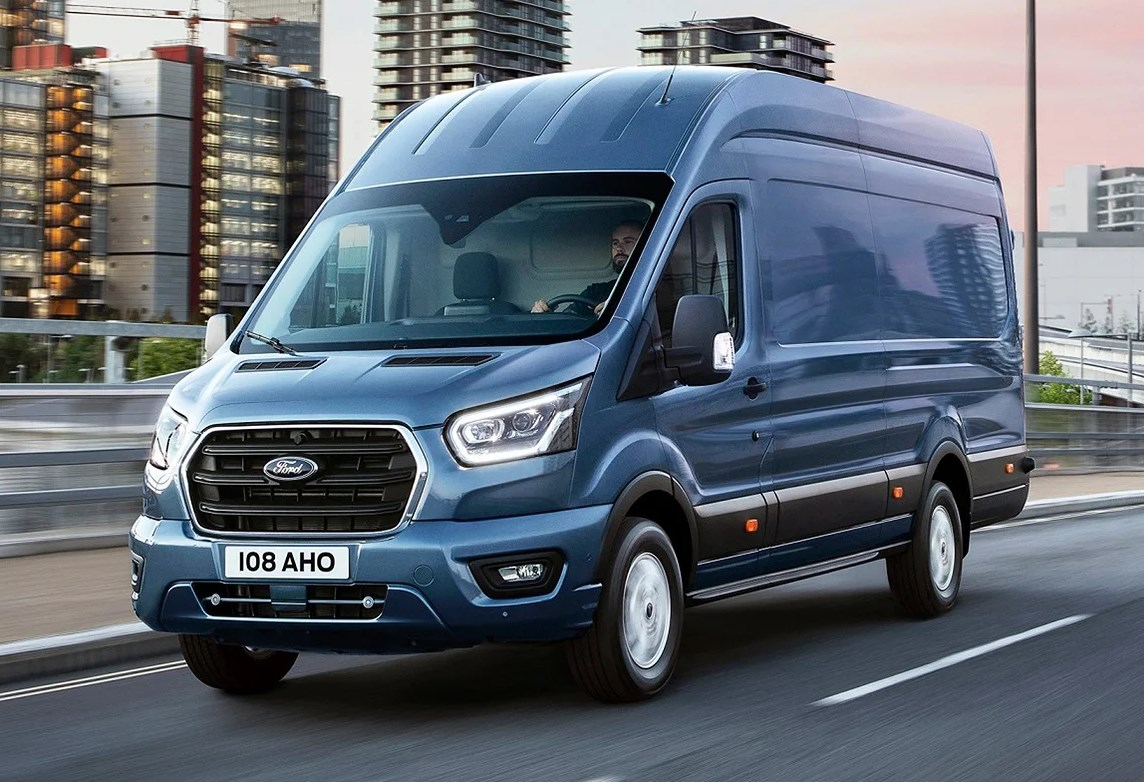 2017 Ford Transit Release Date, Engine, Price