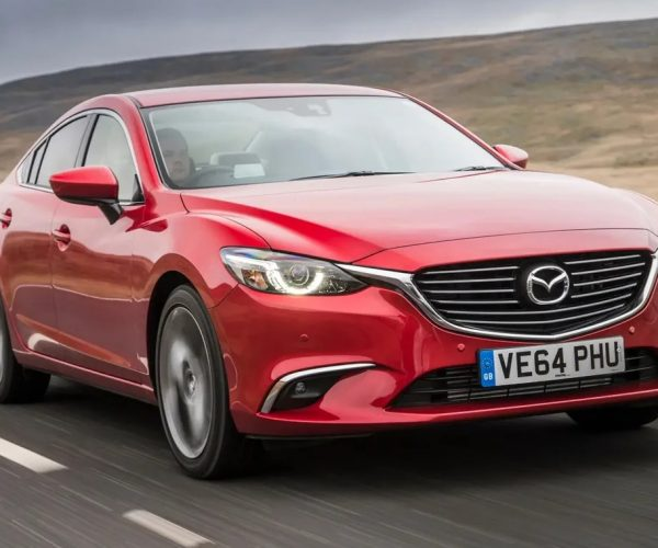 2017 Mazda 6 Turbo, Coupe, Release Date