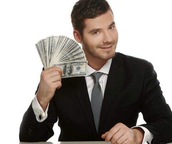 Making Money on Shortsales