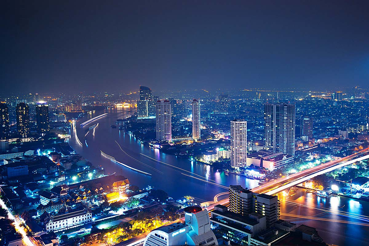 Finding the Cheapest Flight to Bangkok, Thailand over Christmas
